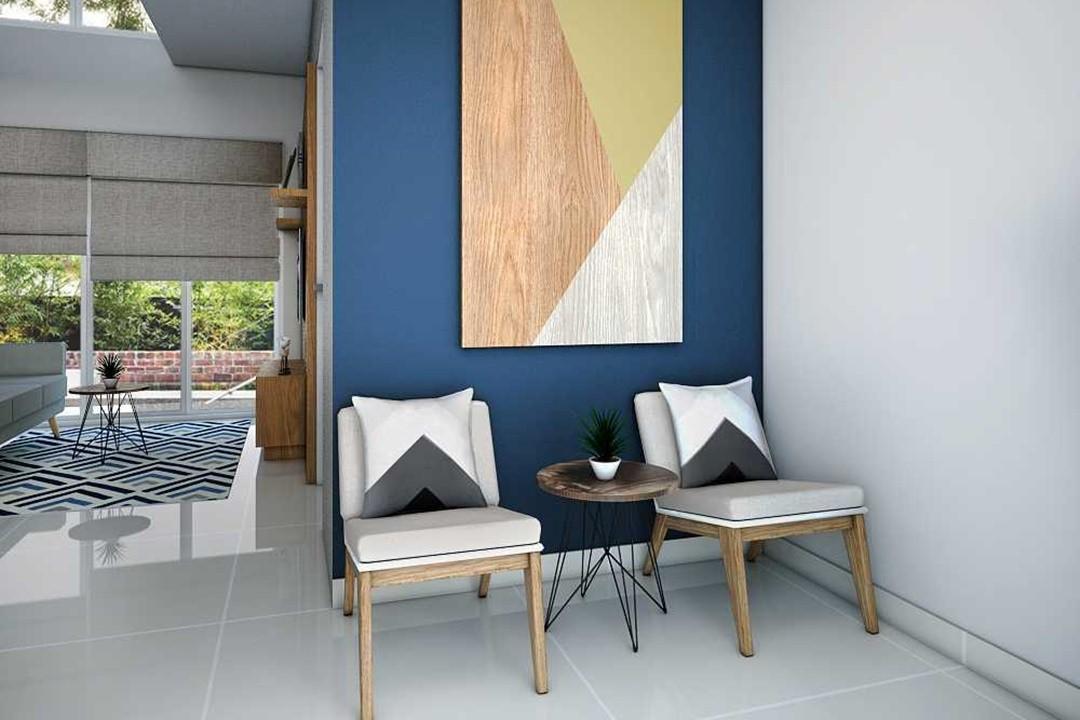 Inspirasi Desain Interior Ruang Tamu Sederhana Yang Elegan ...